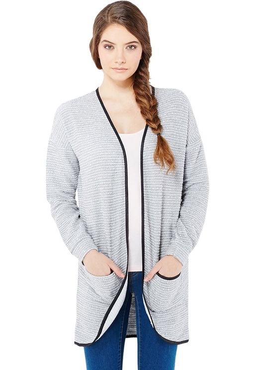 Egypt Open Cardigan