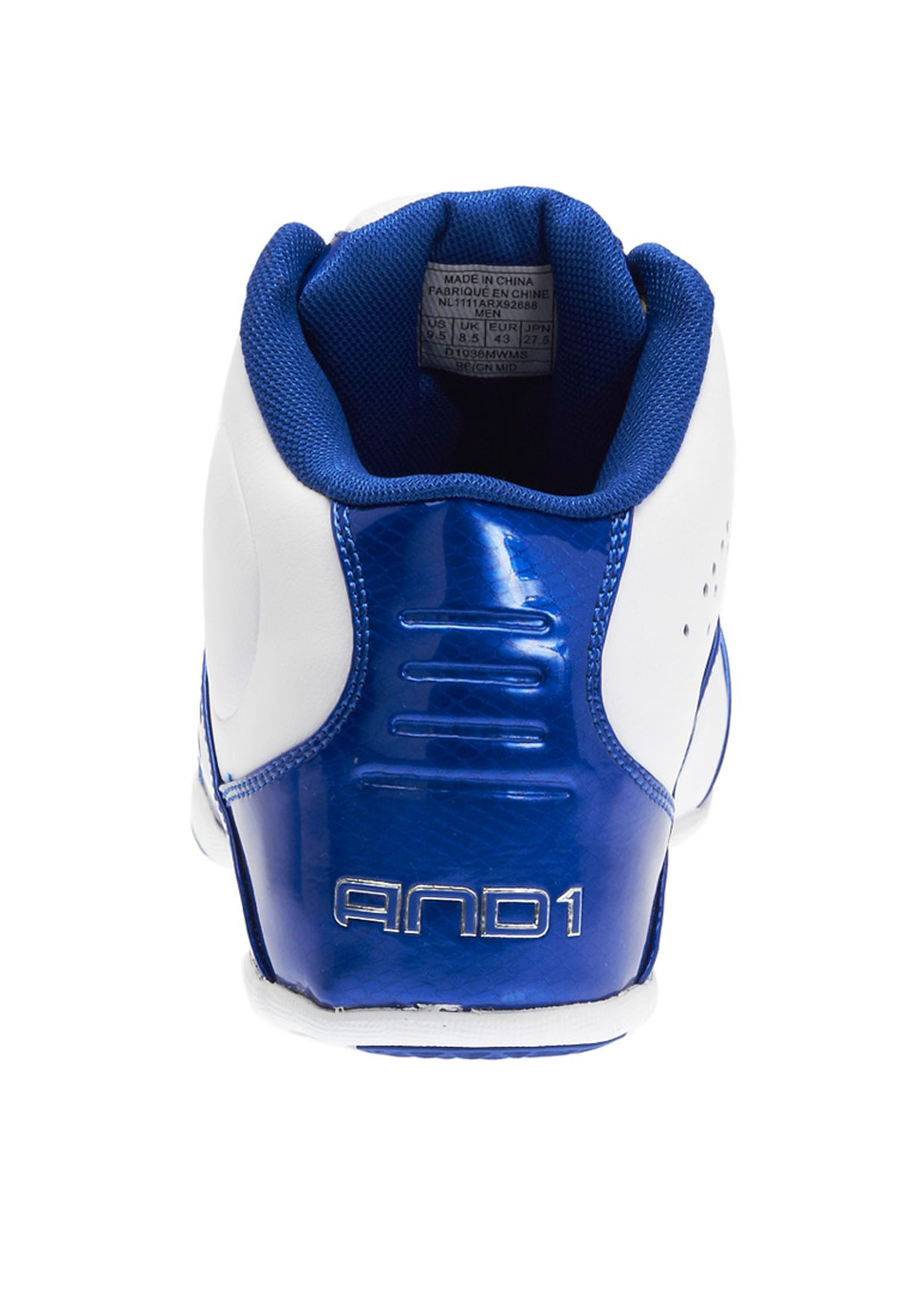 Reign Mid Trainers