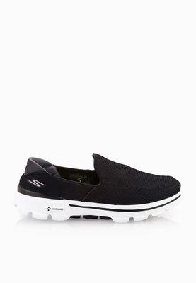 Skechers Go Walk 3 Slip Ons
