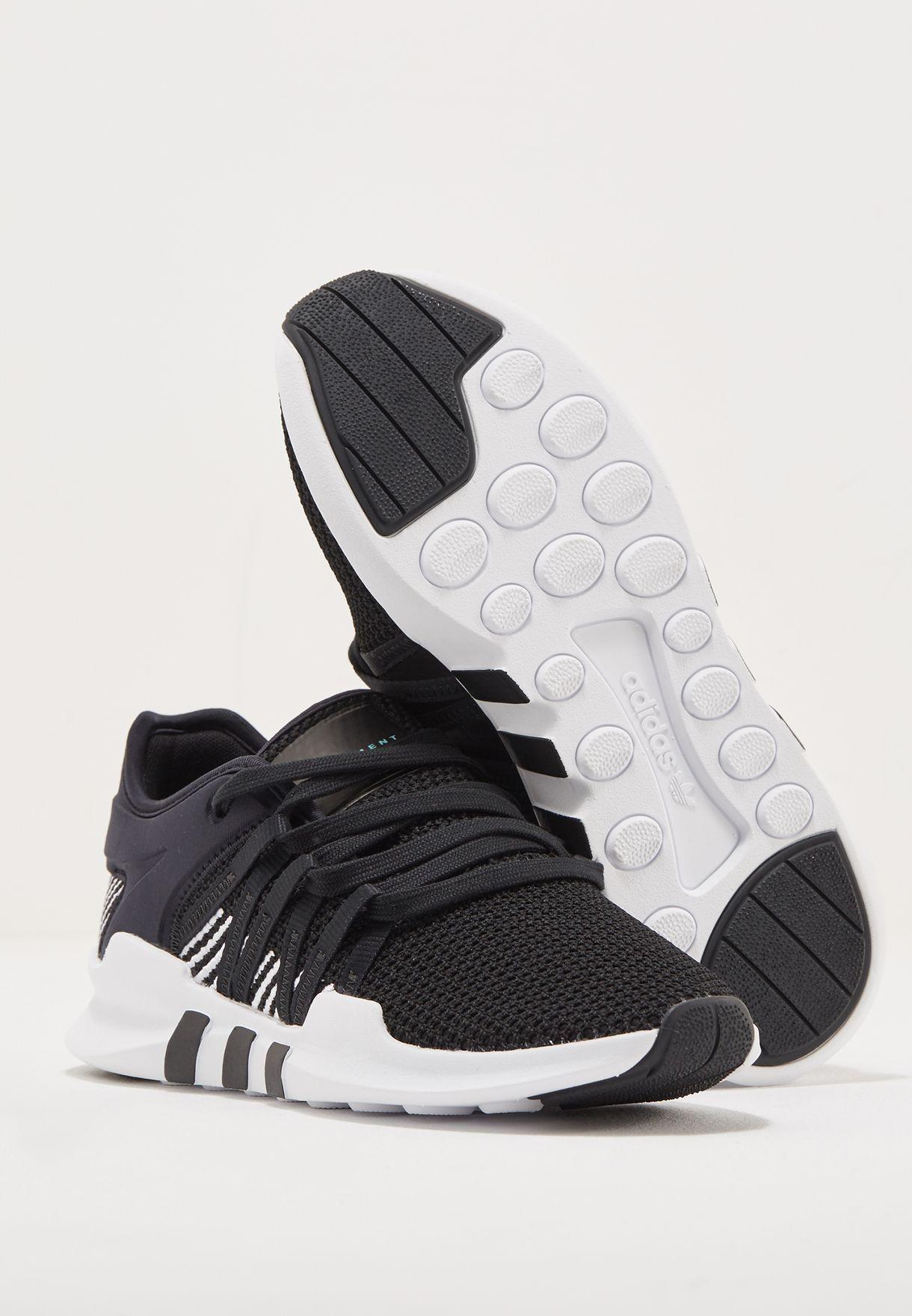 adidas EQT Racing Adv Women Shoes Black BY9795
