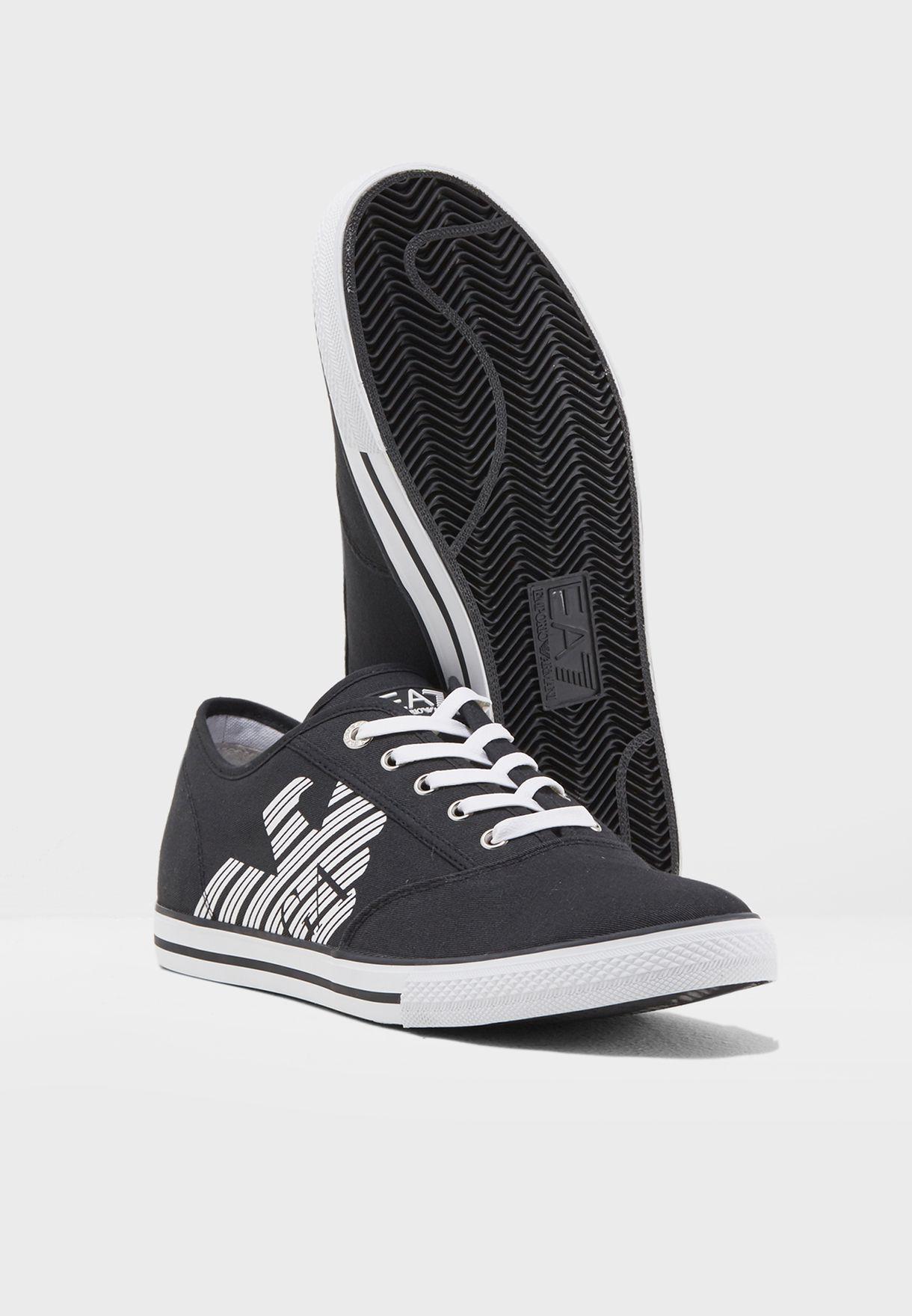 Casual Egale Print Sneakers