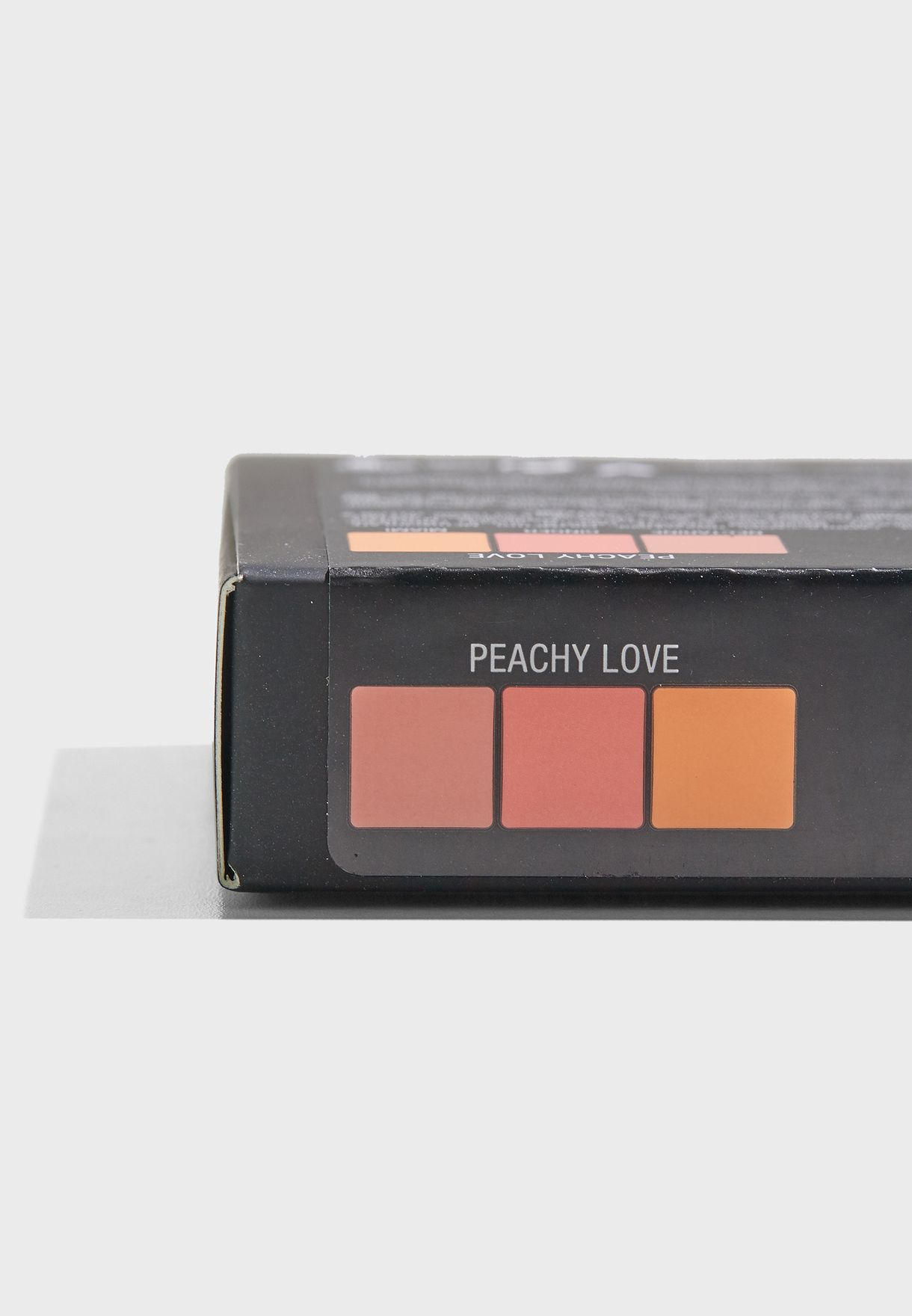 Blush Trio - Peachy Love