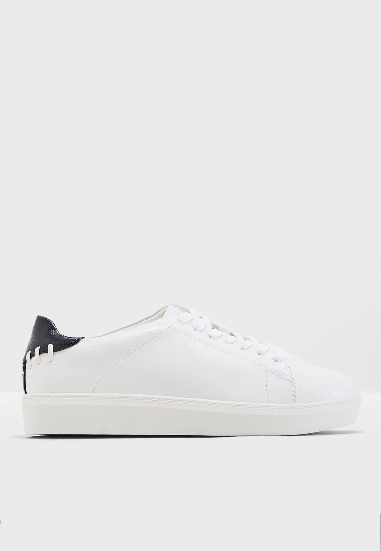 Buy Call It Spring white Lulia Sneaker