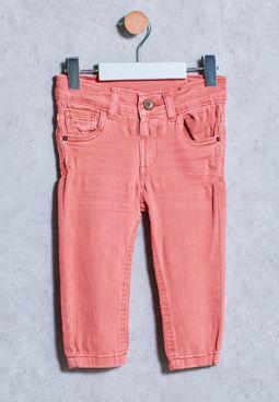Infant Dylan Jeans