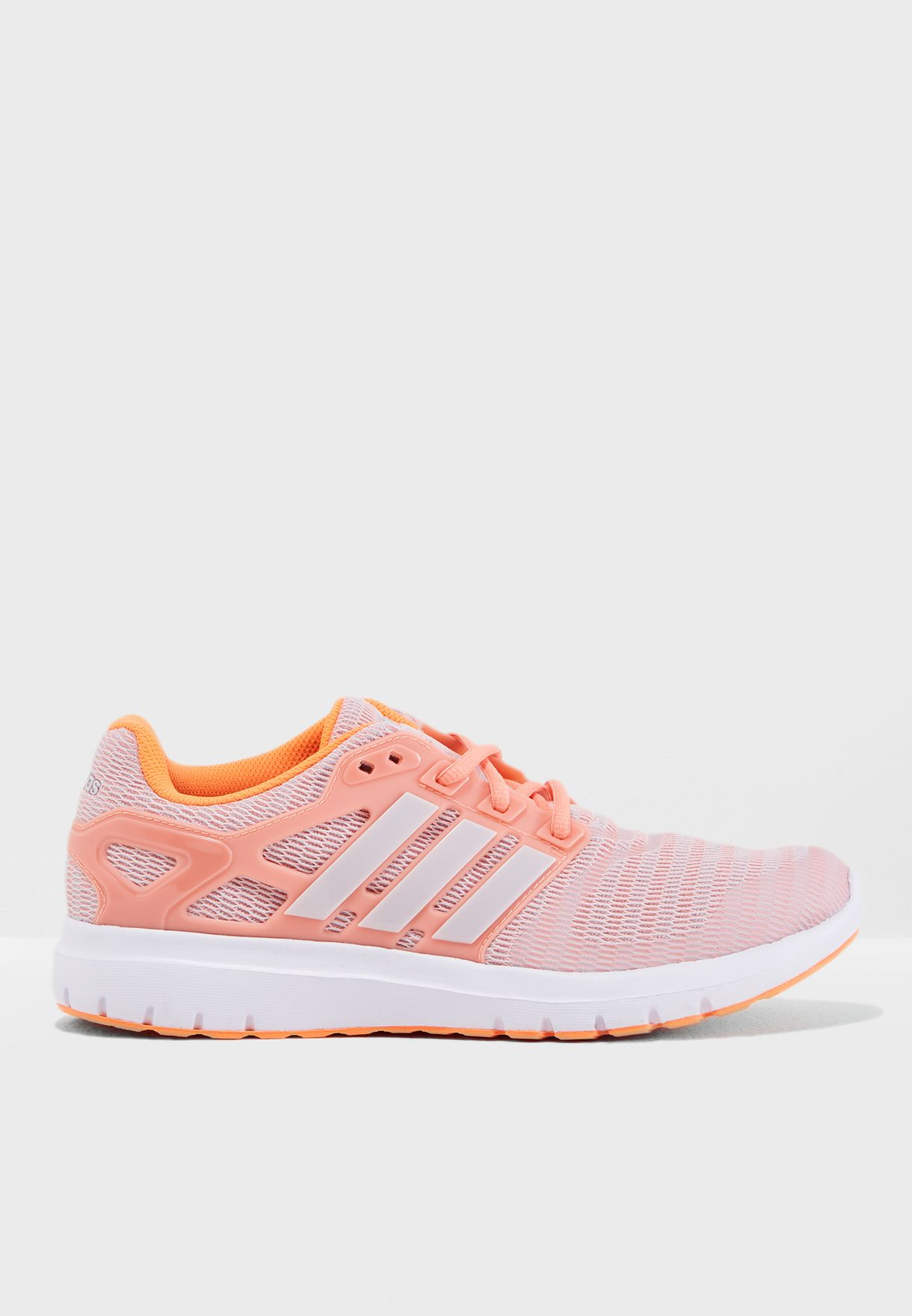 new product f1a25 7d68f Shop adidas orange Energy Cloud V B44849 for Women in Saudi