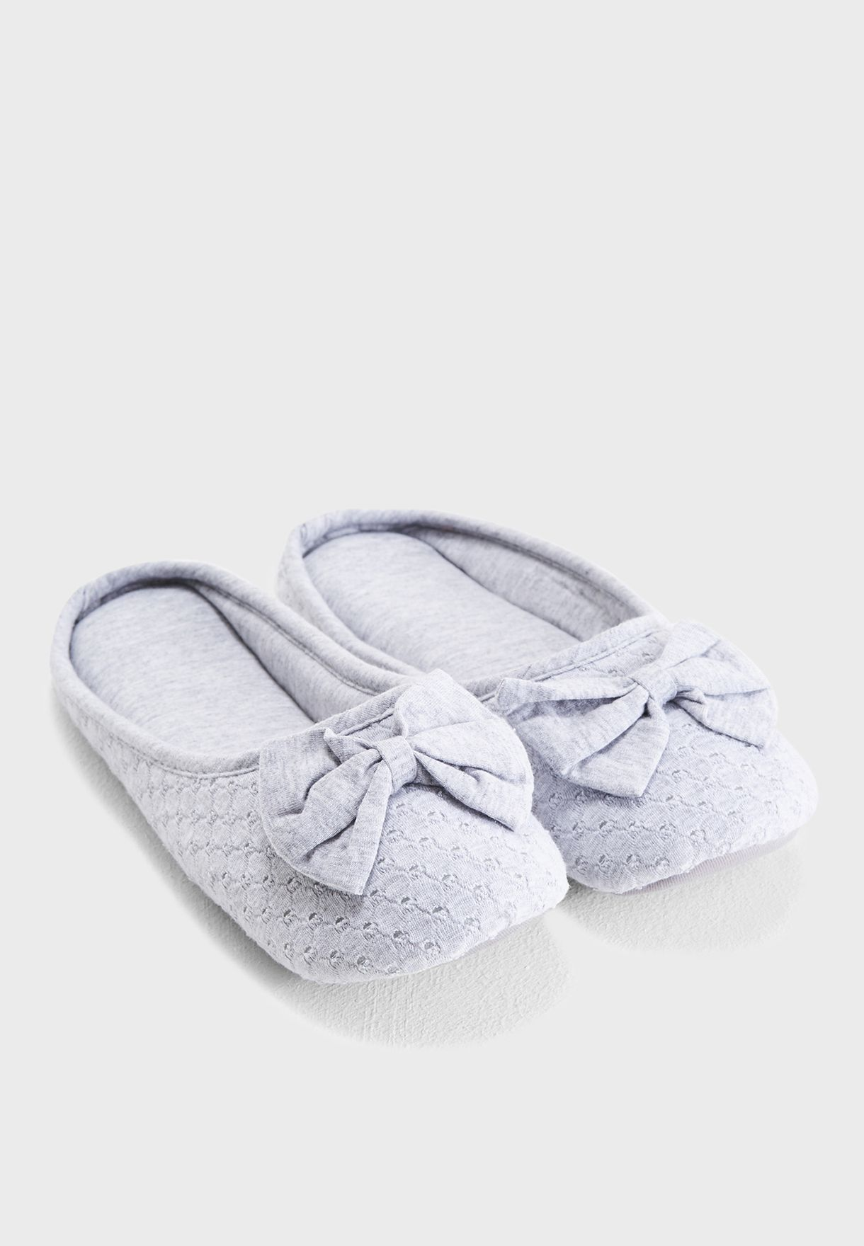Tara Bedroom Slippers