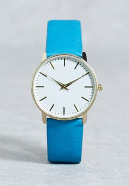 Bright Strap Watch