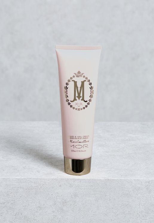 Hand Cream - Marshmallow