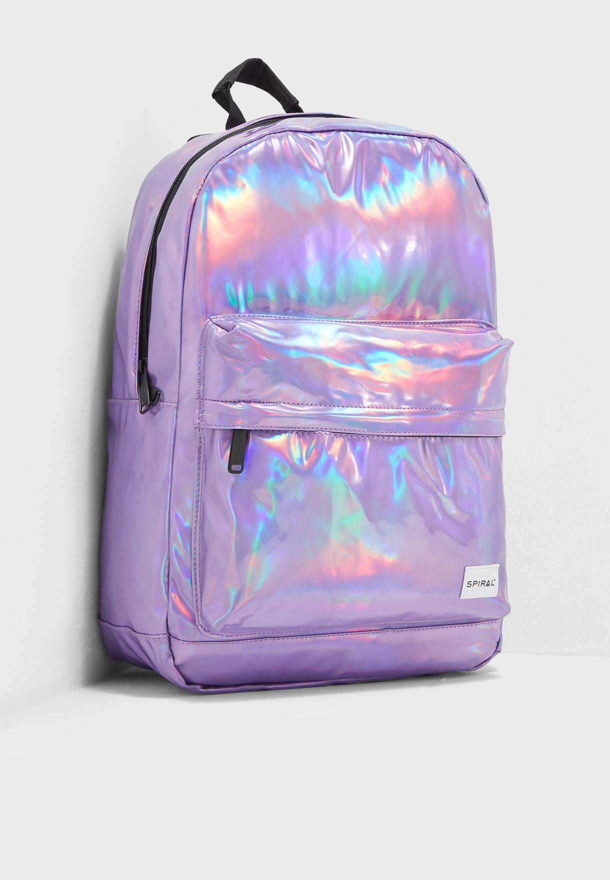 Rave Backpack