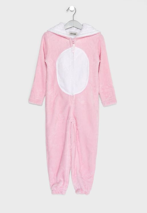 Little Rabbit Onesie