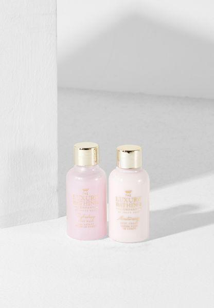 Romance Bath Kit