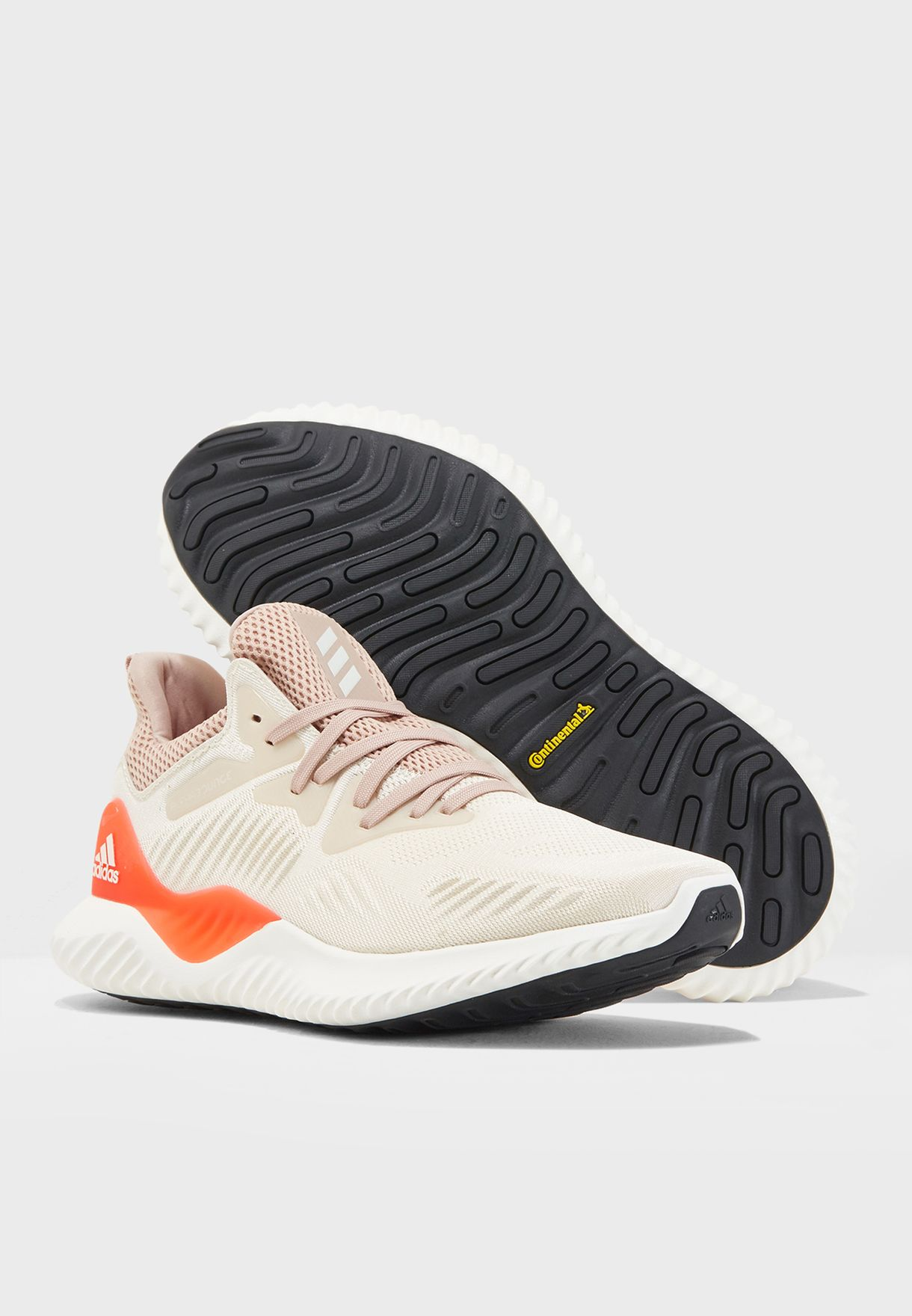 5c726c35e Shop adidas beige Alphabounce Beyond CG4763 for Men in UAE ...