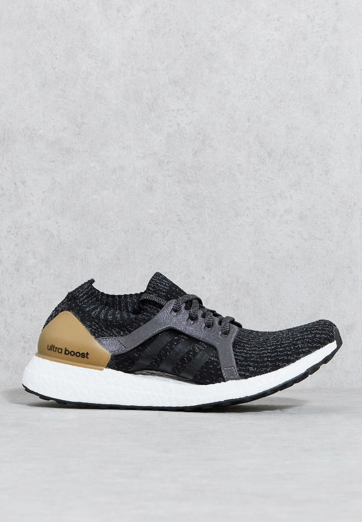 2c4dd1fb2 Shop adidas black Ultraboost X BY2708 for Women in UAE - AD476SH33EFQ