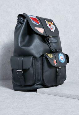 Ipiarjuk Backpack