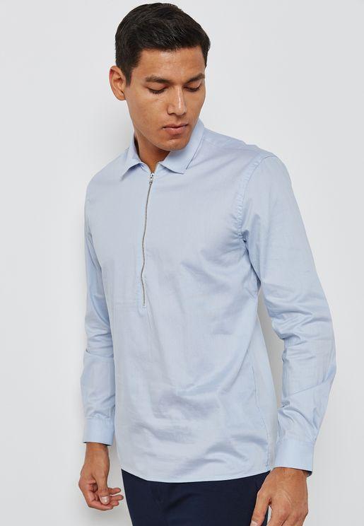 Joshua Slim Fit Shirt
