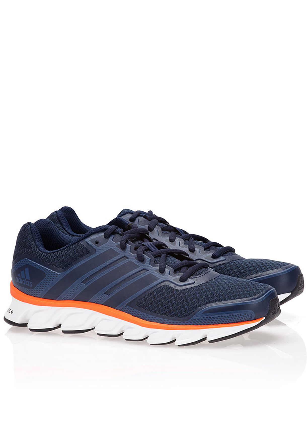 newest 95a22 dbeb5 Shop adidas navy Falcon Elite 4M M29424 for Men in Saudi - A