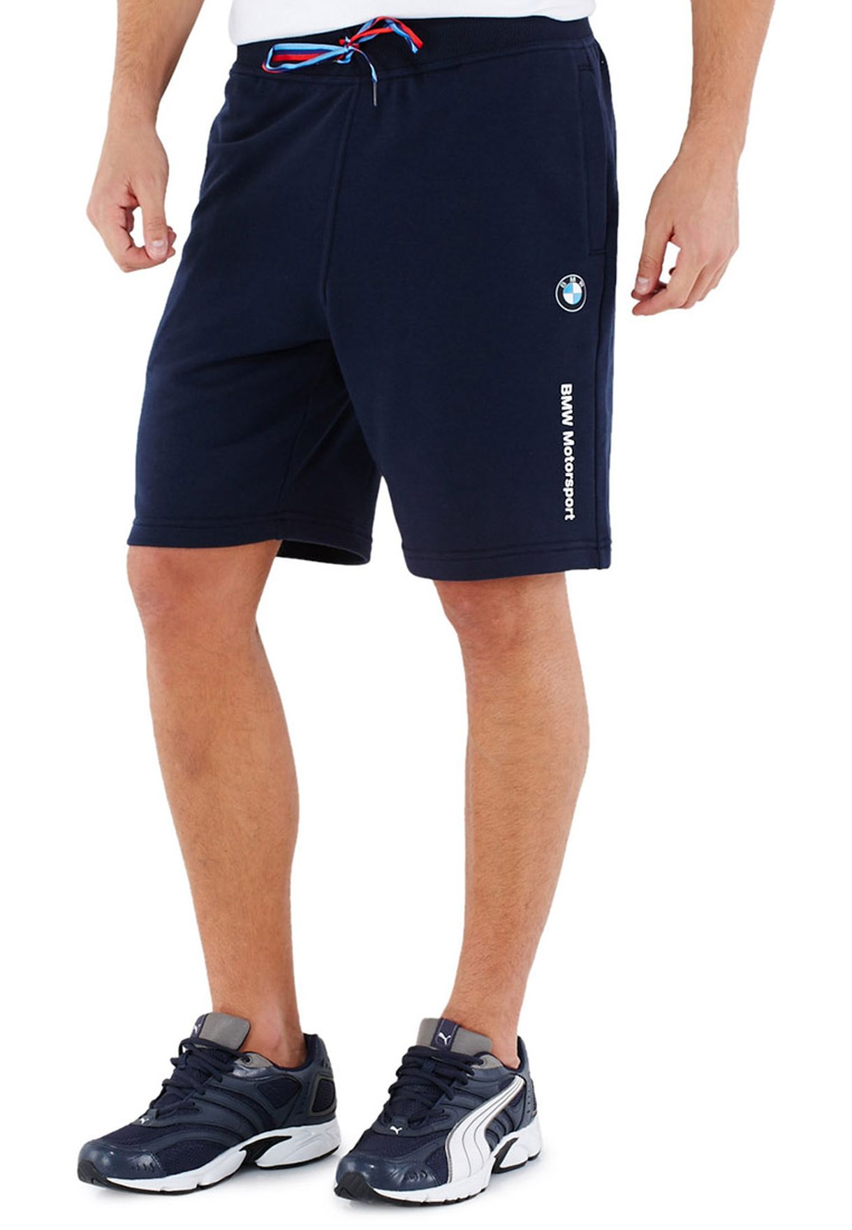 80f6f3c30c978 BMW Sweat Shorts