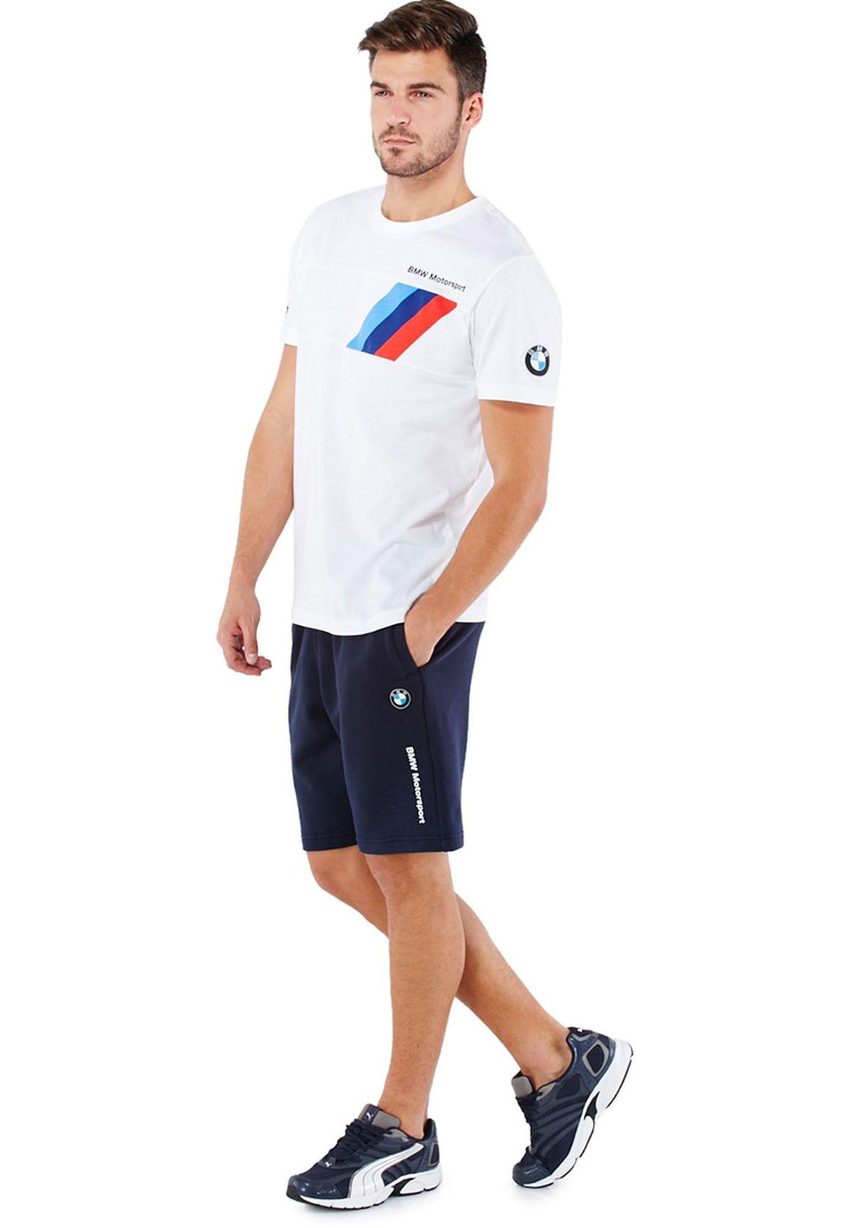 Puma Bmw Shorts Menn KKlJrH