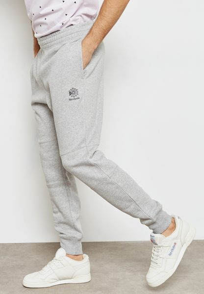 Classic Fleece Sweatpants