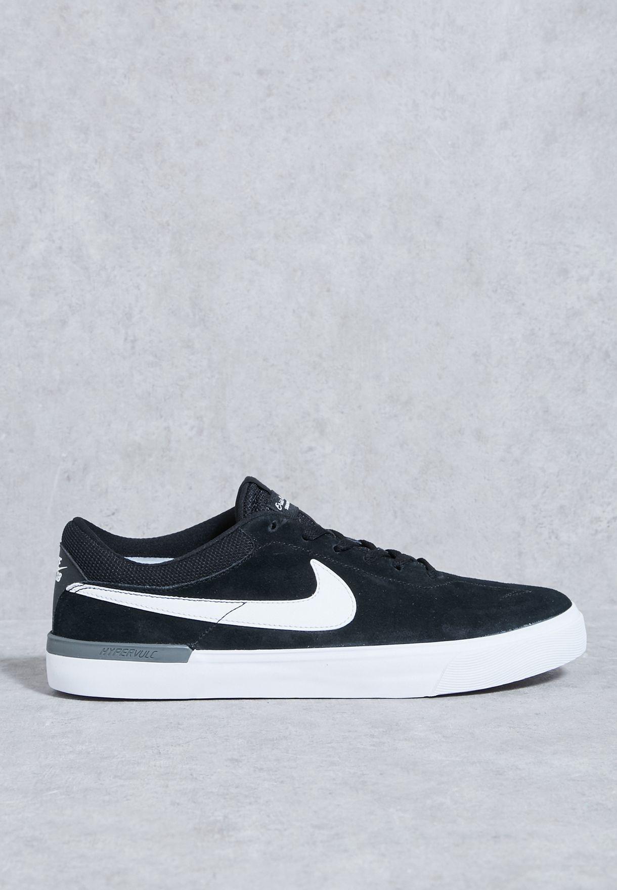 29b2b1aca59 Shop Nike black SB Koston Hypervulc 844447-001 for Men in UAE ...