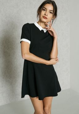 PETITE Essential Mini Dress