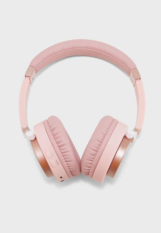 Signal Wireless Headphones