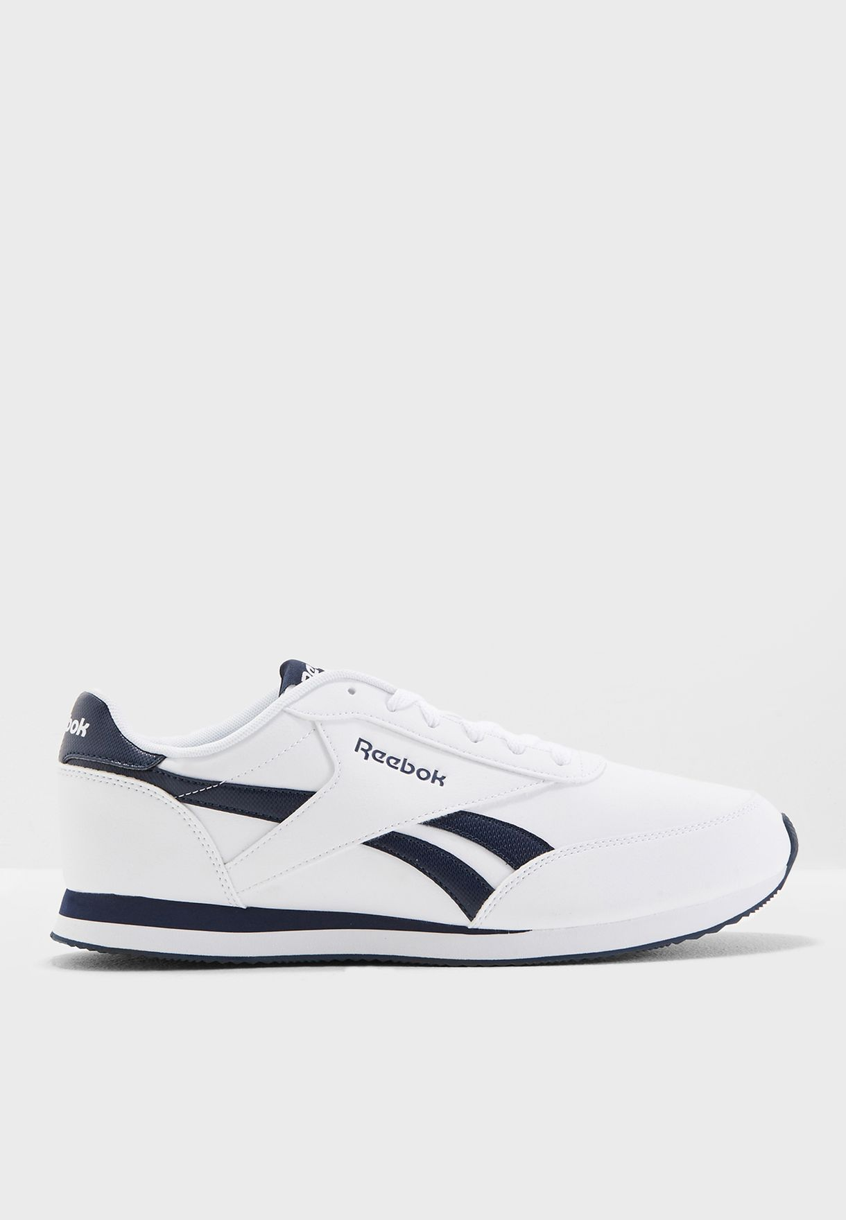4cc8b8662613b Shop Reebok white Royal Classic Jogger 2L AR2136 for Men in UAE ...