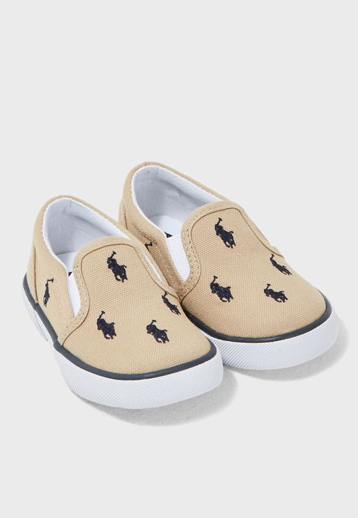 Kids Harbour Repeat Slip On