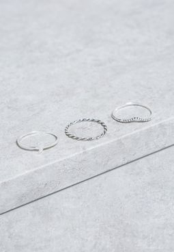 Sterling Moon Stack Pack