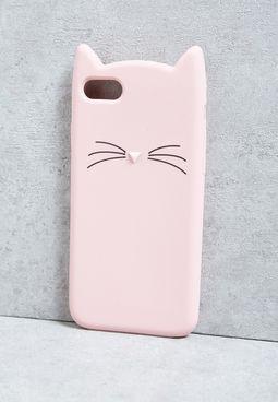 iPhone 6 Cat Ears  Case