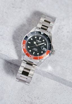 Pro Diver Automatic Watch