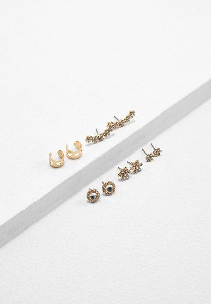 Earrings Multipack