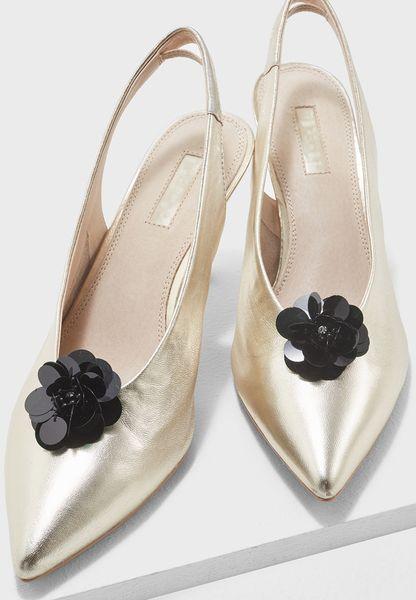 Eriracien Shoe Clip