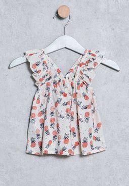 Infant Pacific Shirt