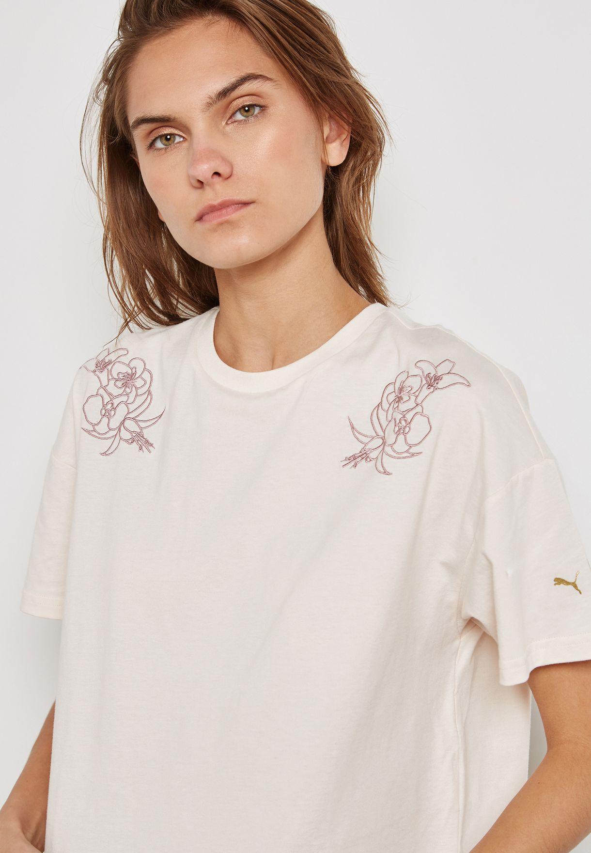Careaux T-Shirt