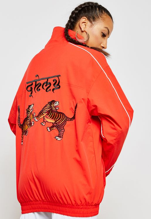 Shambala Track Jacket