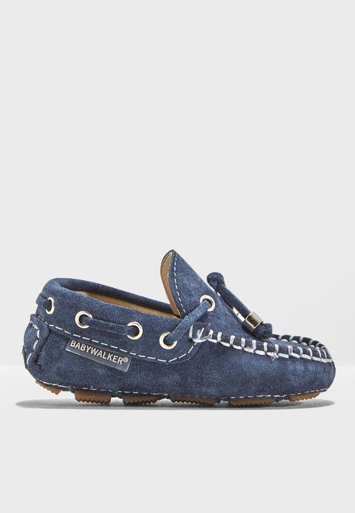 حذاء انيق للاطفال