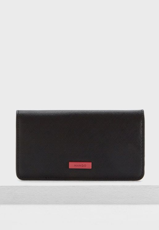 Safiano Effect Wallet