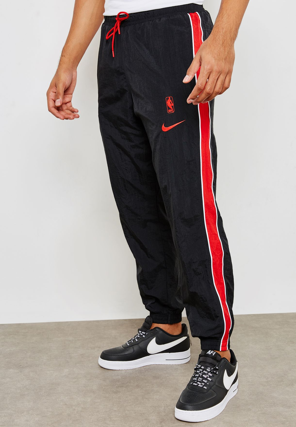 Chicago Bulls Courtside Tracksuit