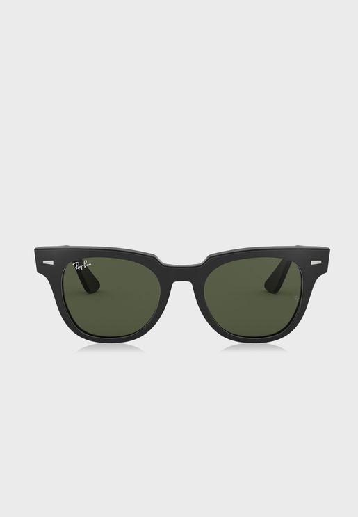 0RB2168 Wayfarer Sunglasses