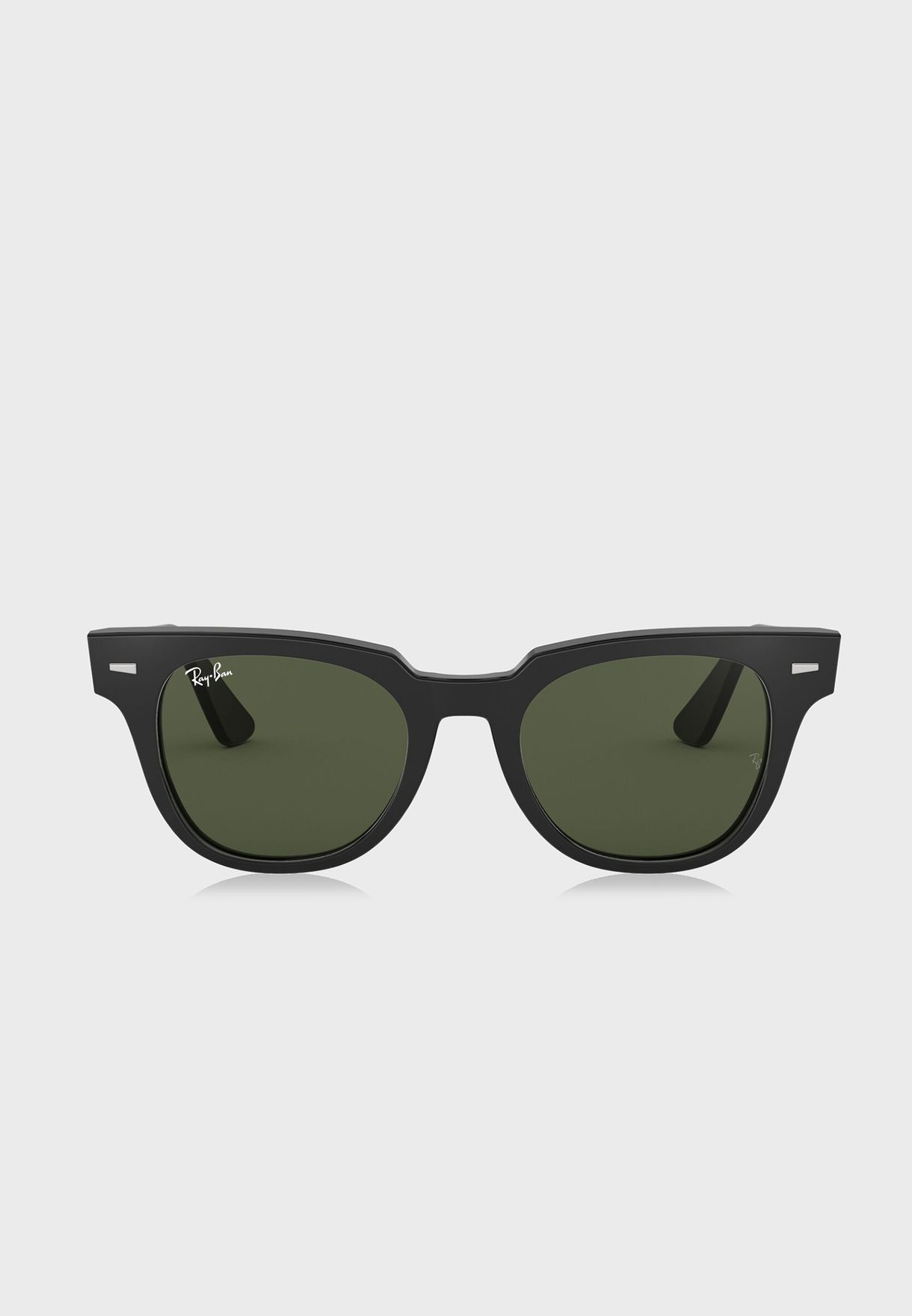 36615169dc Shop Ray-Ban black 0RB2168 Wayfarer Sunglasses 8.05367E+12 for Men in Saudi  - RA736AC33RVE