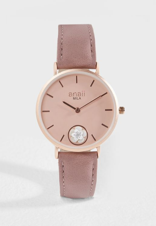 Mila Watch