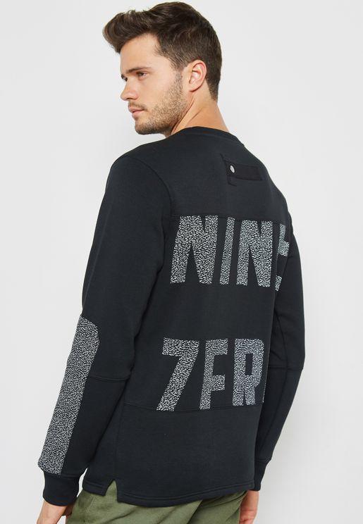 Object Sweatshirt