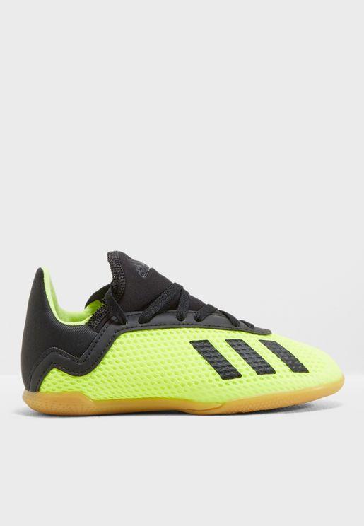 حذاء اكس تانجو 17.3 للاسطح الداخلية