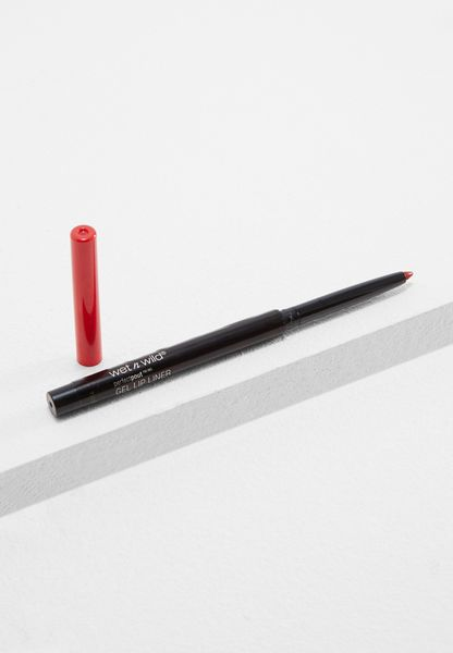 Perfect Pout Gel Lip Liner - Red The Scene