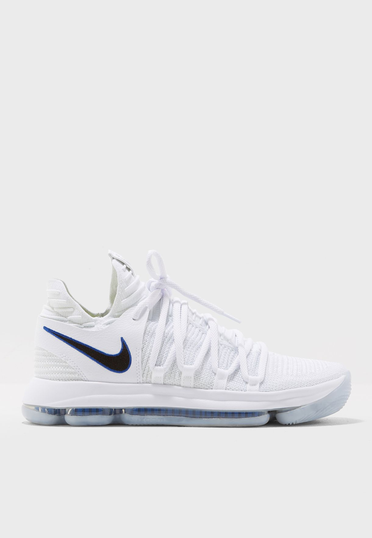 half off 82ec4 a5774 Shop Nike white Zoom KD X 897815-101 for Men in Saudi - NI727SH33SQO