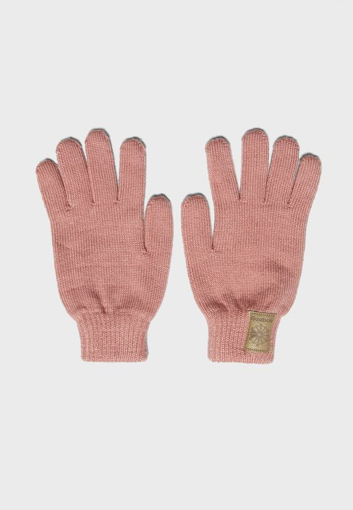 Classic Foundation Gloves