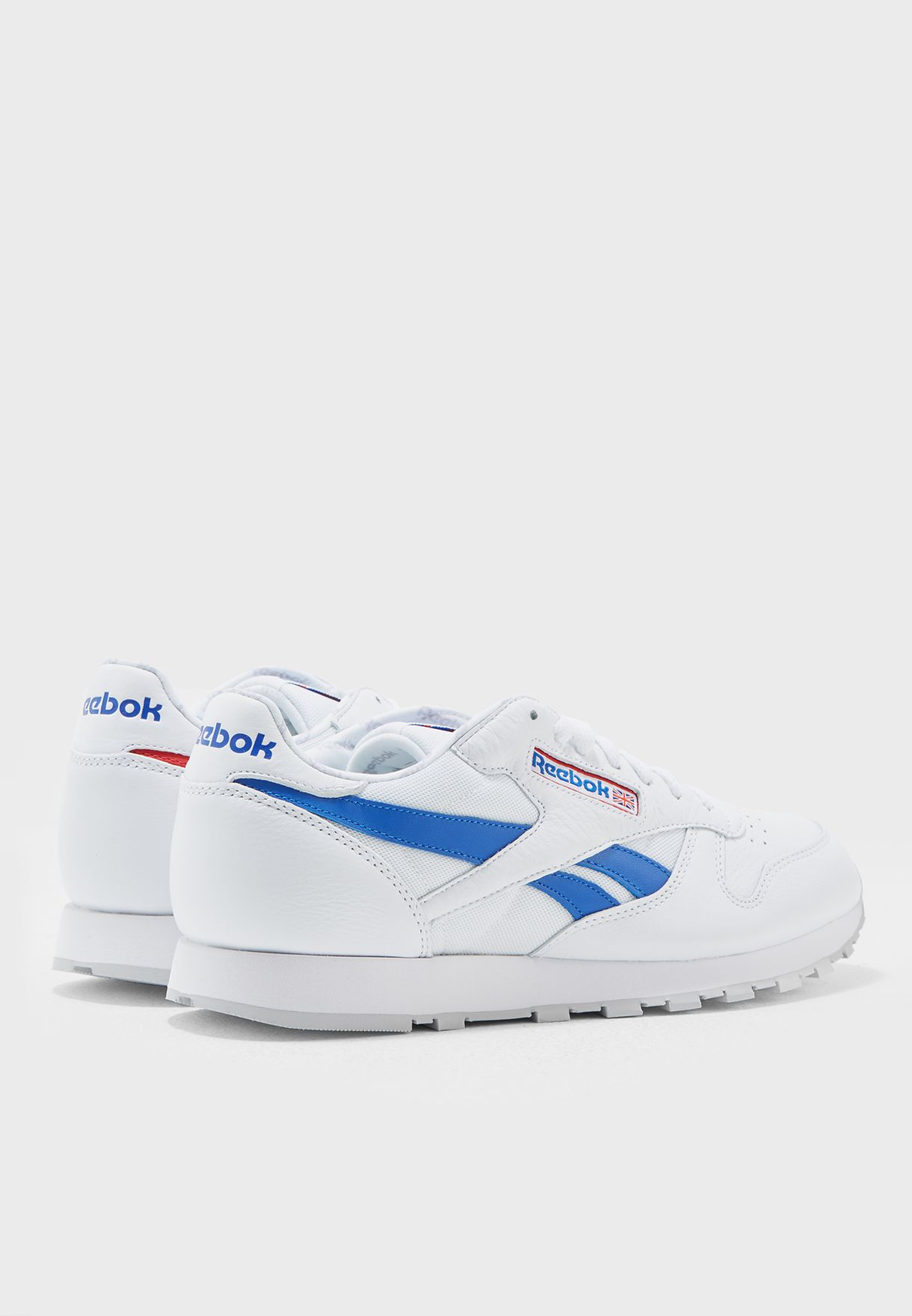 3bbf10a7e5dd Shop Reebok white Classic Leather SO BS5210 for Men in UAE ...