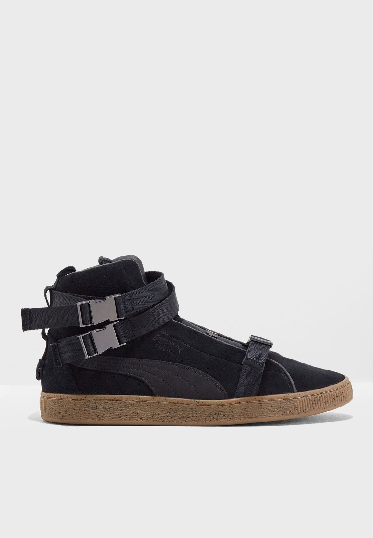 huge discount bcb60 9d434 Suede X The Weeknd