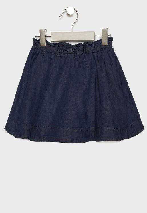 Little Essential Skirt